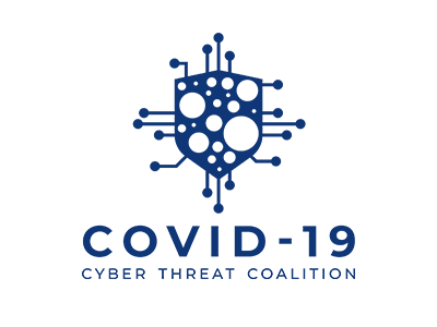 Cyber threat coalition logo